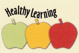 Learning is healthy