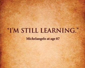 still-learning